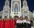Giáo Xứ Mẹ Thiên Chúa, Thánh Lễ mừng kính Các Thánh Tử Đạo Việt Nam