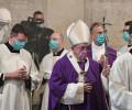 Đức Thánh Cha cử hành Lễ cầu cho các đẳng linh hồn tại Vatican