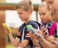 """Nếu cha mẹ đồng lòng nói """"không"""" với điện thoại thông minh?"""