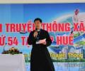 Ngày Thế Giới Truyền Thông Xã Hội lần thứ 54 tại TGP Huế