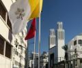 Đất nước và Giáo Hội Công Giáo Maroc