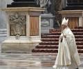 Bài giảng của Đức Thánh Cha Phanxicô trong Thánh lễ Tiệc ly Thứ Năm Tuần Thánh 9/4/2020