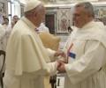 Đức Thánh Cha khích lệ dòng Chúa Ba Ngôi tăng cường mục vụ giới trẻ