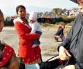 Sơ Martha Park Byongsuk - người nữ tu Hàn quốc thay đổi bộ mặt của khu ổ chuột Bus-Park ở Nepal