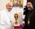 Hài cốt thánh Phêrô vẫn còn ở Roma