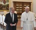 Đức Thánh Cha và Tổng thư ký LHQ công bố sứ điệp video