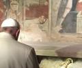 Chương trình viếng thăm của Đức Thánh Cha tại làng Greccio