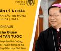Phỏng vấn Đức cha Giuse NGUYỄN TẤN TƯỚC