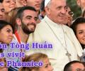 Toàn văn Tông Huấn ''Christus vivit'' của Đức Phanxicô