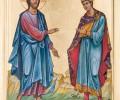 Bức Linh Ảnh mới: Đức Giê-su và Người thủ lãnh trẻ giàu có