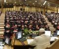 Đề tài Thượng Hội đồng Giám mục Thế giới thứ XVI