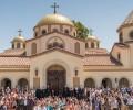 """Tiết lộ kinh ngạc: Nga quyết định xây dựng """"Vatican của Chính Thống Giáo"""""""