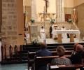 Lạ lùng: Bão cuốn trôi tượng Đức Mẹ được Thánh Gioan Phaolô II làm phép, 10 năm sau bão lại đưa về