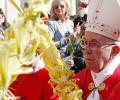 Video: Lễ Lá tại Vatican: Đức Thánh Cha chủ sự cuộc rước lá trọng thể tại quảng trường Thánh Phêrô