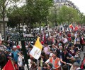Video: Lòng đạo phi thường của người Công Giáo Pháp: 14,000 người đi bộ hành hương hàng trăm cây số