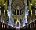 Âm mưu đốt nhà thờ chính tòa New York rồi bay sang Rôma, tấn công tiếp?