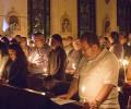 Ít nhất 37,000 người được đón nhận vào Giáo Hội Công Giáo tại Hoa Kỳ trong lễ Vọng Phục sinh 2019