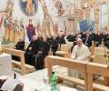 Bài giảng tĩnh tâm đầu Mùa Chay 2019 của cha Cantalamessa dành cho giáo triều Rôma