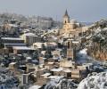 Video: Buổi sáng lễ Truyền Tin, tuyết rơi tại Sicilia, nhiều người Ý vui mừng, hy vọng đại nạn chóng qua