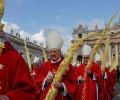 Video: Đức Thánh Cha cử hành Lễ Lá tại Vatican, khai mạc tuần lễ quan trọng nhất trong năm Phụng Vụ