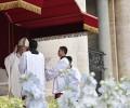 Sắc lệnh của Bộ Phụng Tự và Kỷ Luật Bí Tích về việc cử hành Tuần Thánh và Lễ Phục sinh