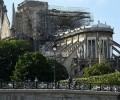 Video: Gặp nhiều thuận lợi, việc trùng tu Nhà thờ chính tòa Paris bước vào giai đoạn hai