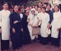 4 Tháng Chín Mẹ Têrêsa Calcutta (1910-1997)