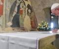 Đức Thánh Cha công bố Tông thư về ý nghĩa và giá trị máng cỏ giáng sinh