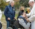 Sứ điệp Đức Thánh Cha nhân Ngày Thế Giới Những Người Khuyết Tật