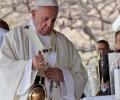 Bài giảng của Đức Giáo Hoàng Phanxicô trong Thánh lễ tại Port-Louis, Mauritius