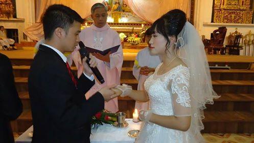 Năm Mục vụ Gia đình 2017: Chuẩn bị cho các bạn trẻ bước vào đời sống Hôn nhân