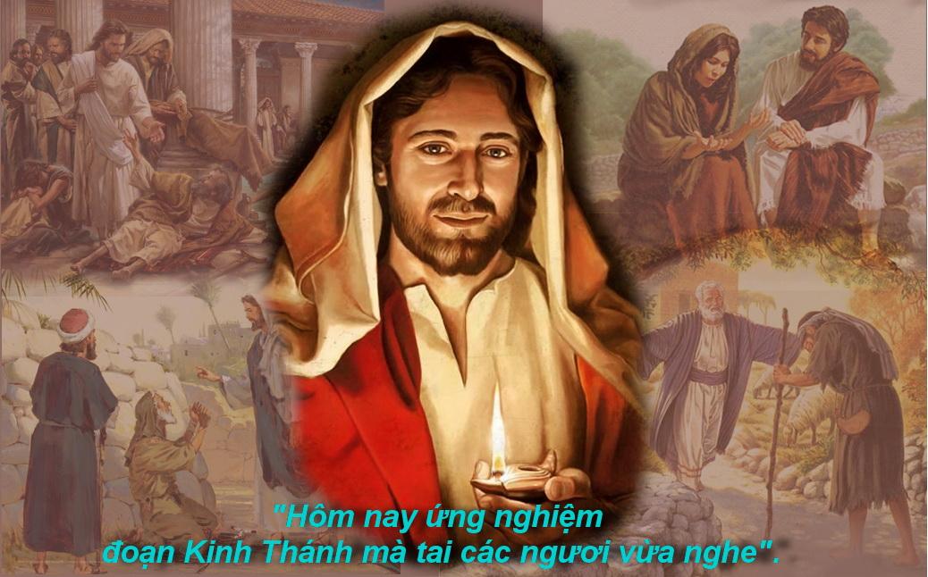 Đức Giêsu tại Nadarét
