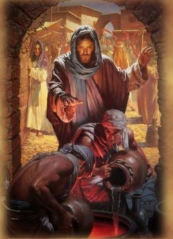Ý nghĩa phép lạ Cana