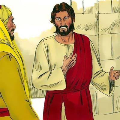 Phần thưởng anh em sẽ bội hậu trên trời ( Lc 6, 26 )