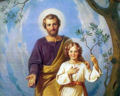 Tại sao kính Thánh Giuse vào tháng Ba?