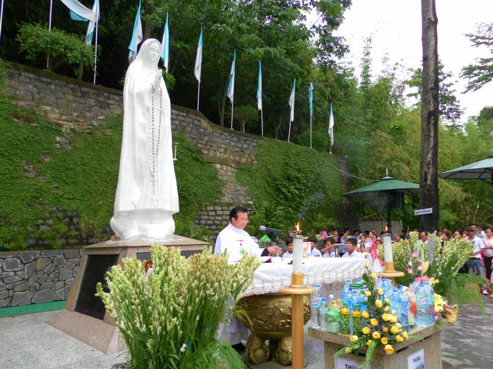 Our Lady of Ta Pao