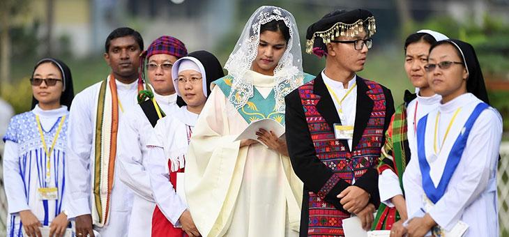 Nước nào đào tạo nhiều linh mục nhất? Việt Nam đứng thứ mấy trong bảng sắp hạng của CARA
