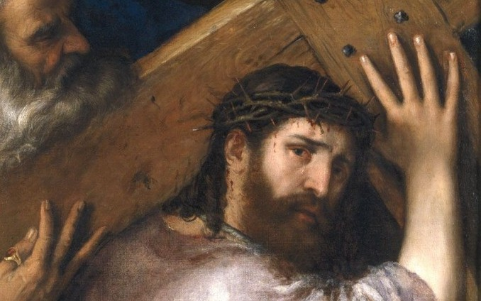 Titian,_Christ_Carrying_the_Cross._Oil_on_canvas,_67_x_77_cm,_c._1565._Madrid,_Museo_Nacional_del_Prado-compressor